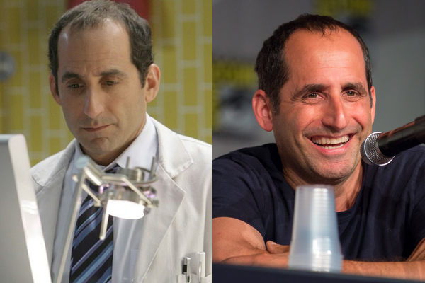 Peter Jacobson - Just About TV