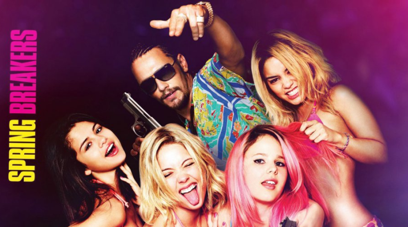 Spring Breakers - Just About TV