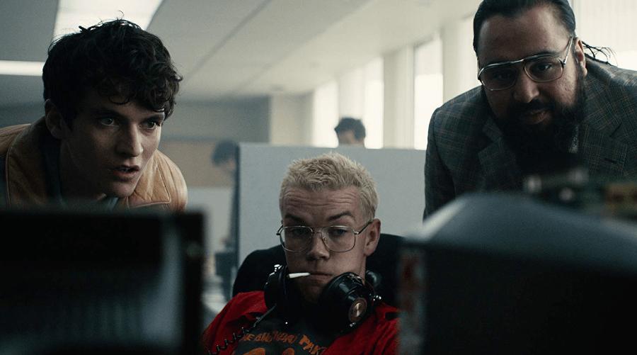 Black Mirror : un trailer pour l'épisode interactif a été dévoilé