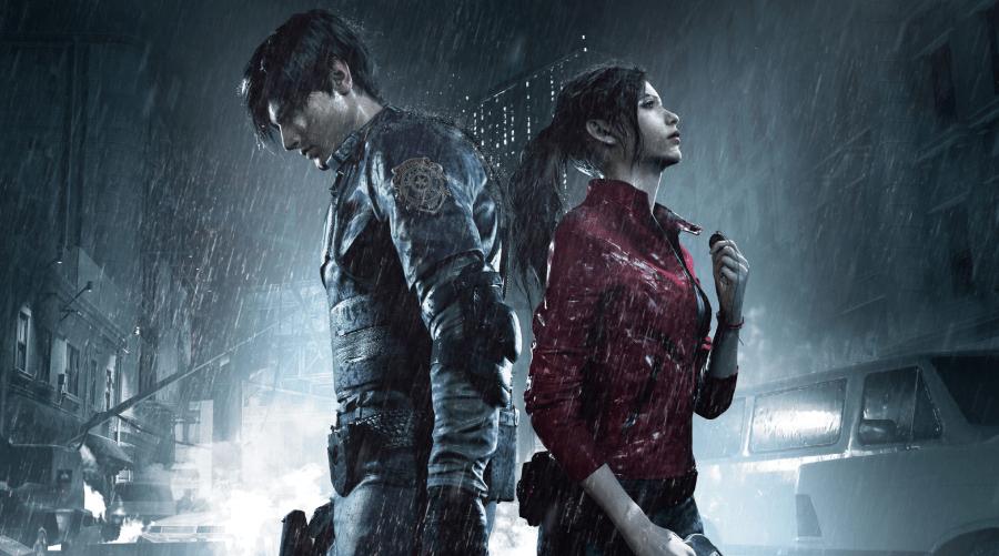 Resident Evil : Netflix développe une série sur les jeux vidéos