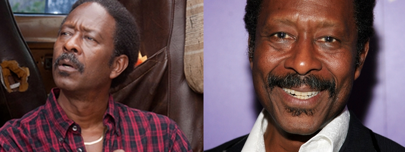 "Clarke Peters (Albert ""Big Chef"" Lambreaux)"