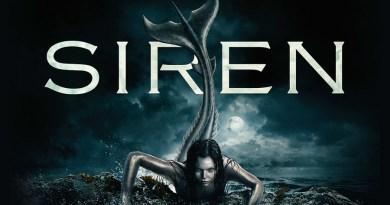 Siren renouvelée par Freeform pour une saison 2