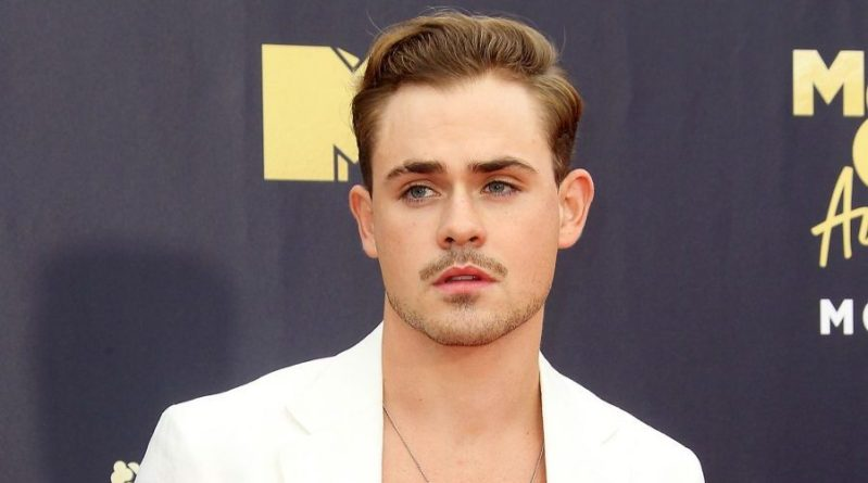 Dacre Montgomery - Just About TV