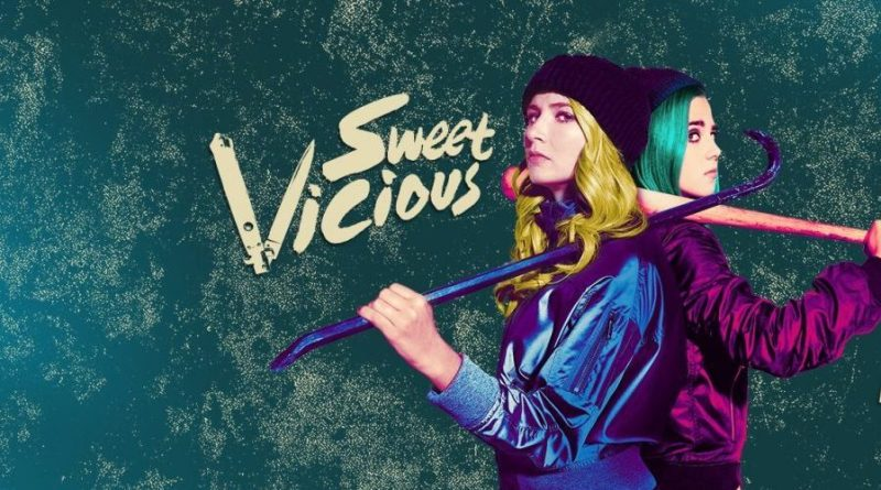 Sweet Vicious