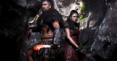 Review Pilot – The Dead Lands : on continue ou pas ?