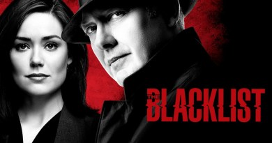 The Blacklist : un trailer pour la saison 6