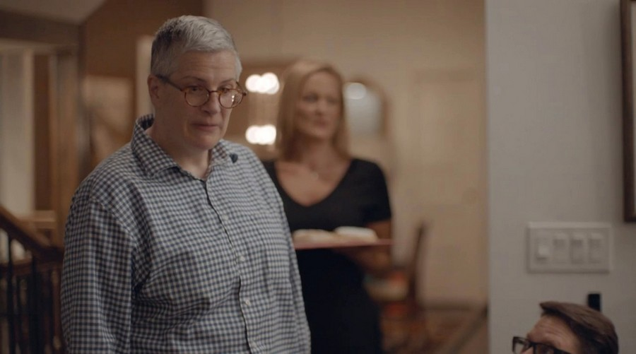 Work in Progress : un trailer pour la saison 1 de la série Showtime !