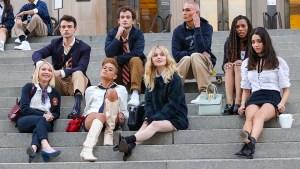 Le spin-off de Gossip Girl débarquera en juillet !