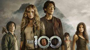 FÉVRIER 2017 : The 100