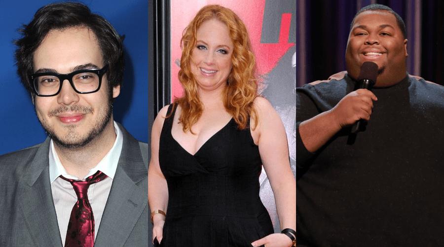 Trois acteurs rejoignent la distribution du pilote d'Abby's