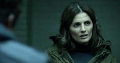 Une bande-annonce pour la saison 2 d'Absentia avec Stana Katic