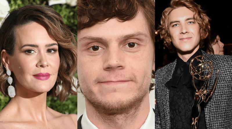 American Horror Story saison 9 : Evan Peters absent et 2 acteurs confirmés