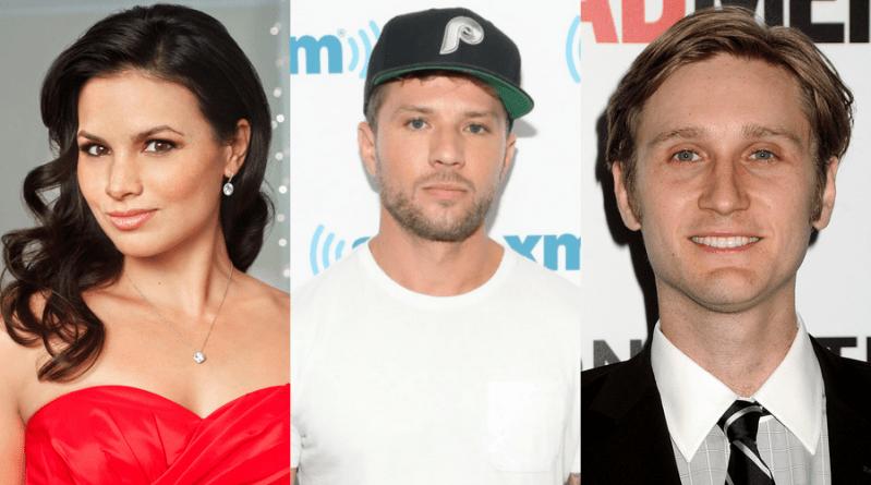 Katrina Law, Ryan Phillippe et Aaron Staton à l'affiche d'une nouvelle série CBS