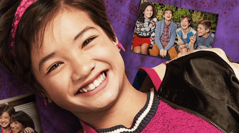 Andi Mack : Disney Channel renouvelle sa série avec Peyton Elizabeth Lee