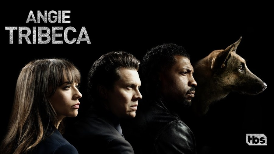 Angie Tribeca - Just About TV