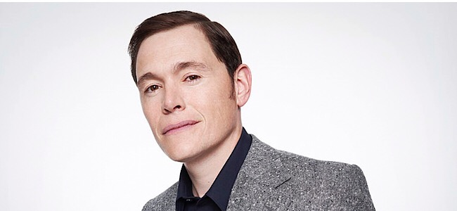 Burn Gorman - Just About TV
