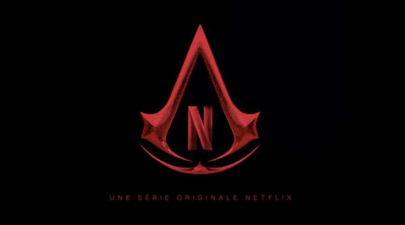 Assassin's Creed : une adaptation sur Netflix