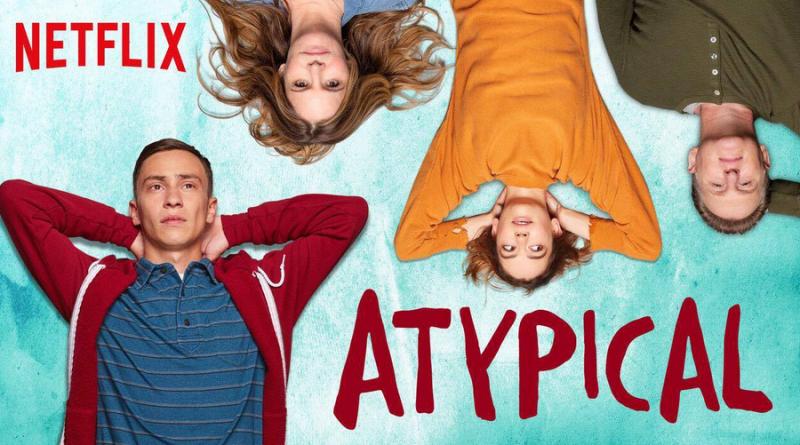 Atypical : un trailer pour la deuxième saison de Netflix