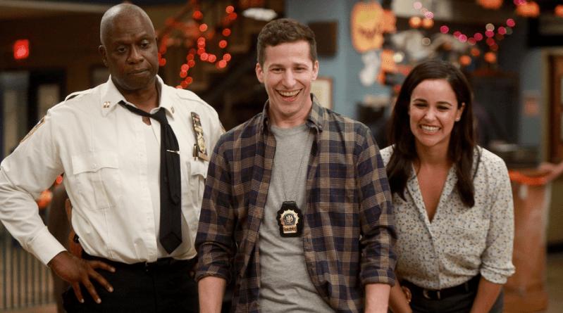 Une date pour la saison 6 de Brooklyn Nine-Nine sur NBC !