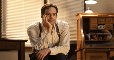 Barry (HBO) renouvelée pour une saison 3