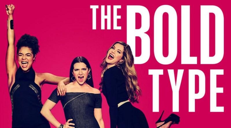 Freeform dévoile la date de diffsuion de la saison 3 de The Bold Type