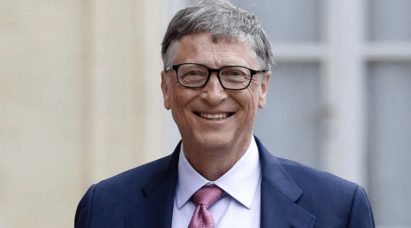 The Big Bang Theory : Bill Gates sera guest-star et jouera son propre rôle !