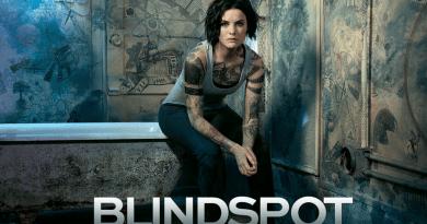 Blindspot : la saison 2 diffusée en France le mois prochain !