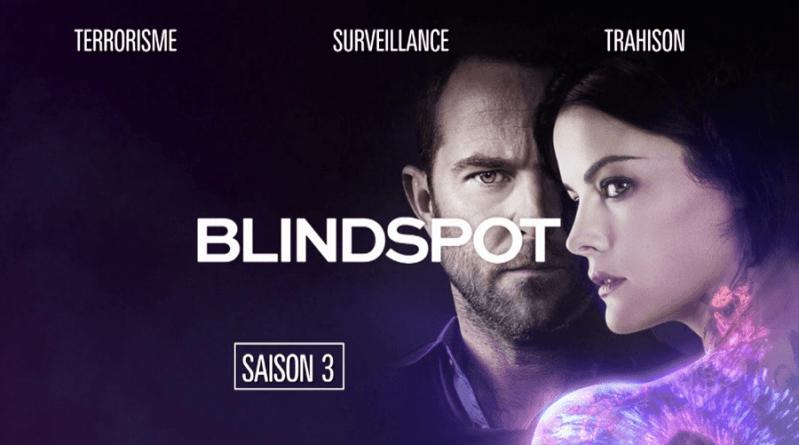 Blindspot : la saison 3, en juillet sur Warner TV France !