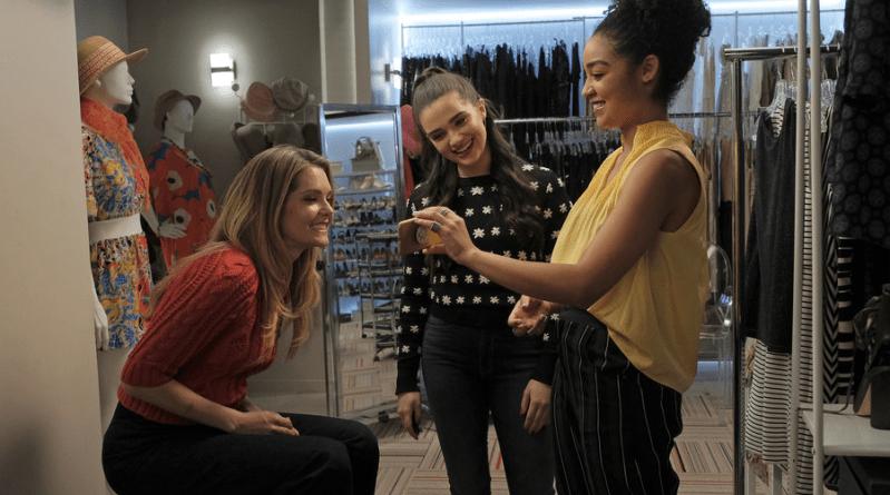 The Bold Type : une vidéo promotionnelle pour la saison 3