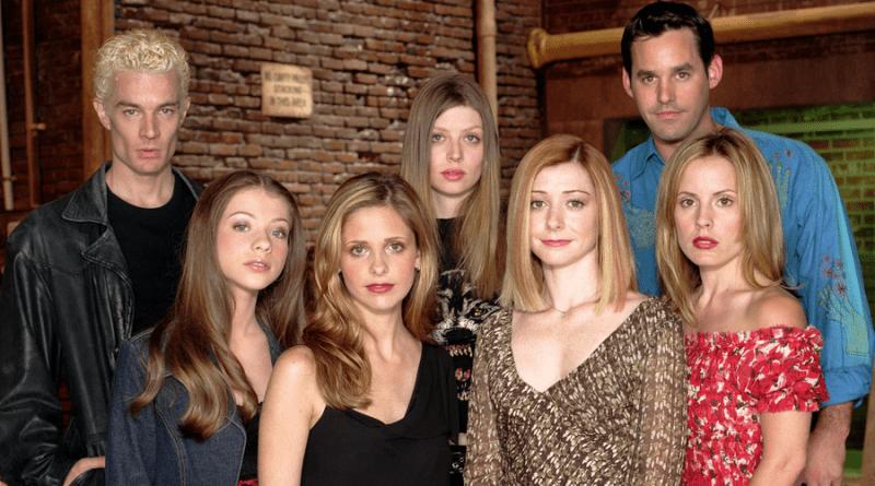Buffy contre les vampires : un reboot en préparation par Joss Whedon avec une héroïne noire