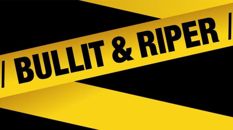 Bullit et Riper : la nouvelle création originale CANAL+ débute fin décembre !