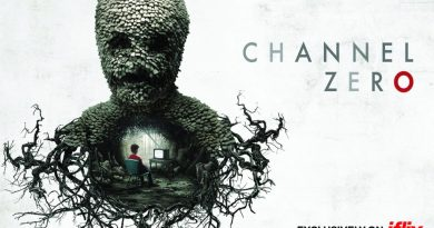 Channel Zero - Just About TV