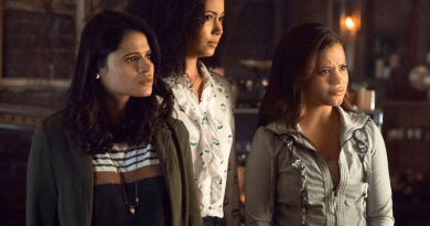 Review Pilot - Charmed (2018) : on continue ou pas ?