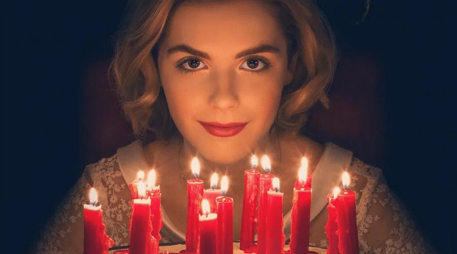 Chilling Adventures of Sabrina : un nouveau teaser pour le spin-off de Riverdale