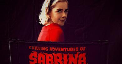 Le spin-off de Riverdale sur Sabrina Spellman a enfin un titre officiel !