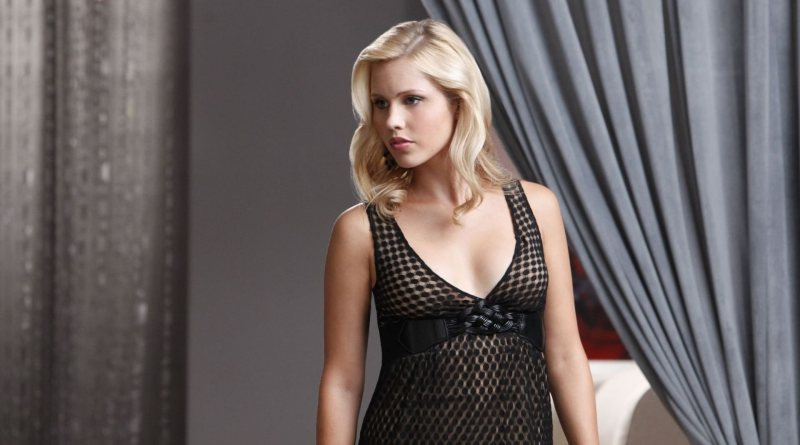 Claire Holt - Just About TV