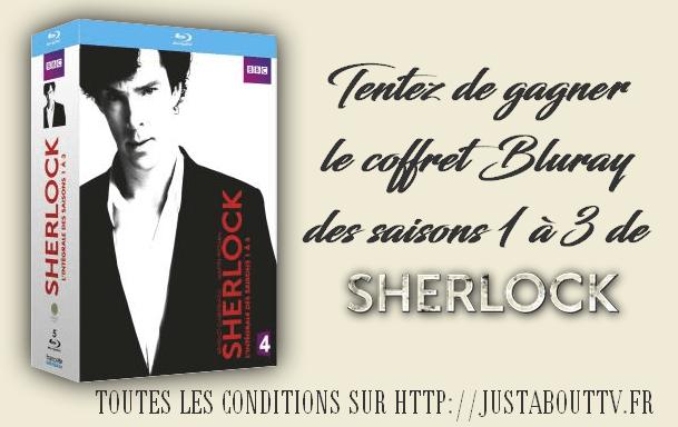 Concours Sherlock