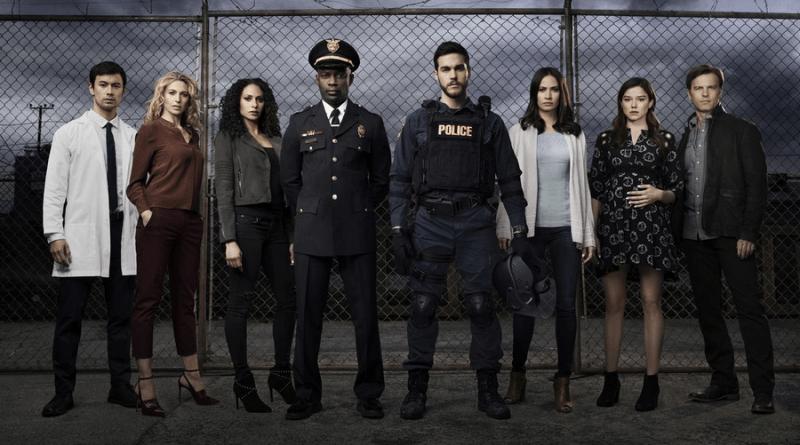 Containment : la mini-série américaine avec Chris Wood arrive sur TF1 sous le titre Alerte Contagion