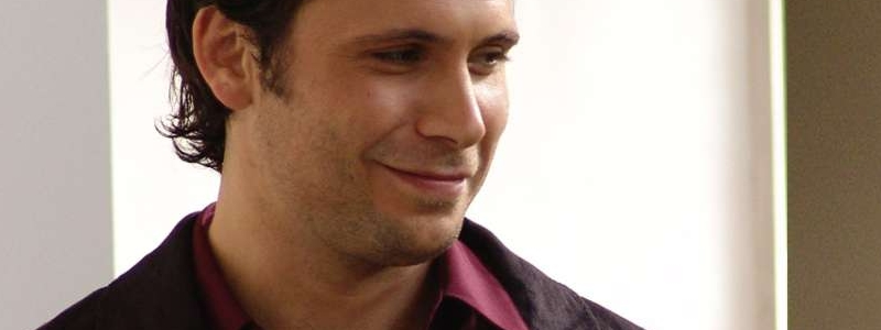 Billy Chenowith (Six feet Under)
