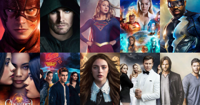 Supernatural, Riverdale, Charmed, Arrow... The CW renouvelle 10 de ses séries