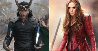 Disney développe des séries centrées sur Loki et sur Scarlet Witch