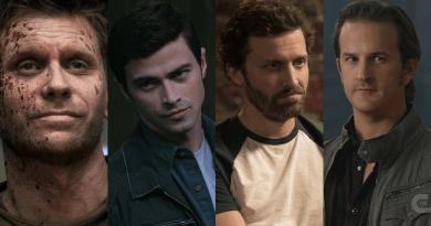 Quatre nouveaux invités à la DarkLight Con 4 de People Convention !