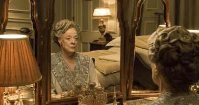 Downton Abbey : le trailer du film dévoilé