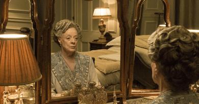 Downton Abbey : le trailer du film dévoilé