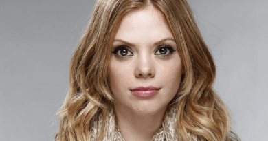 Dreama Walker (Gossip Girl, Doubt) sera dans Welcome To The Neighborhood !