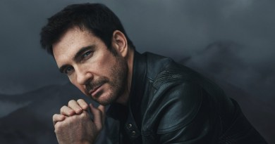 Dylan McDermott - Just About TV