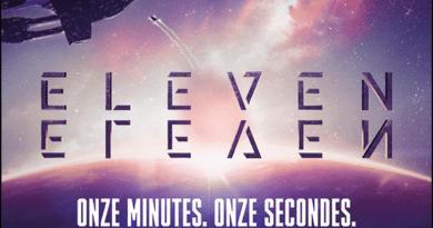 SYFY lance une nouvelle expérience de réalité virtuelle avec Eleven Eleven