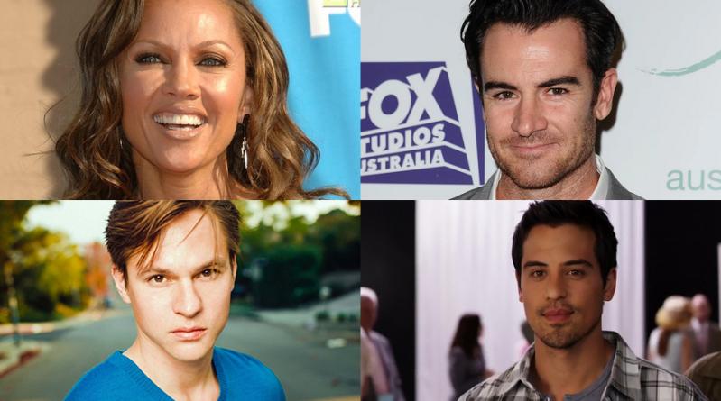 False Profits : quatre acteurs rejoignent Shelley Hennig dans le pilote