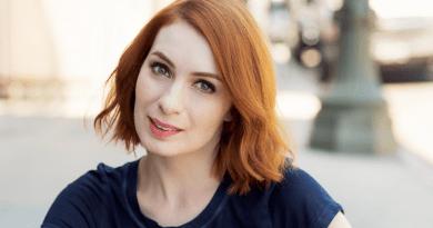 Felicia Day (Supernatural) productrice d'une nouvelle série pour Freeform