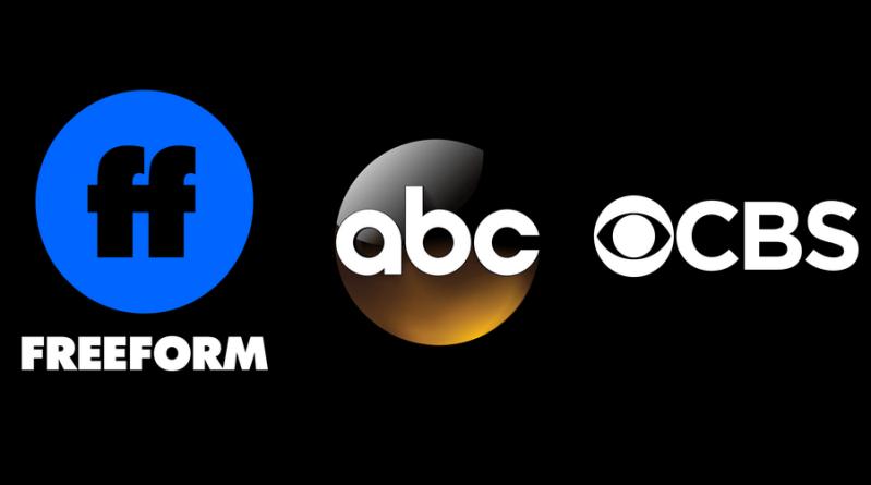 Des trailers pour les nouvelles séries de Freeform, ABC et CBS !